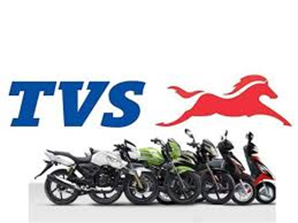 TVS Motor Company : provide 2,000 oxygen concentrators to various state governments 1