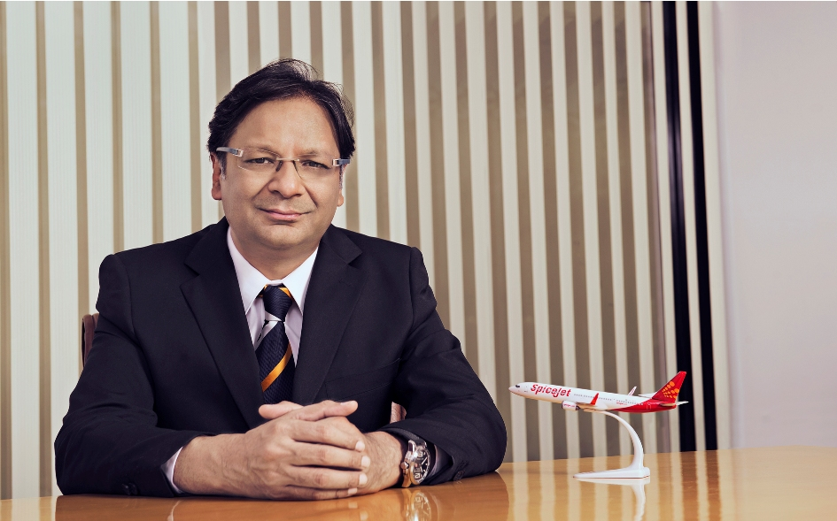 Ajay Singh joins IATA Board of Governors 1