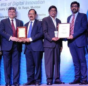 YES BANK WINS MULTIPLE ACCOLADES AT THE ASIAN BANKER AWARDS 2019 1