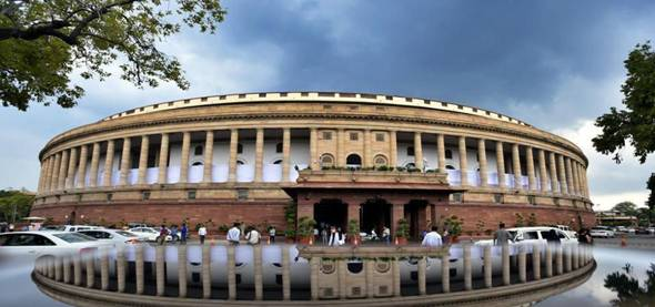 Govt convenes all party meeting to ensure smooth transaction of business in budget session of Parliament 1