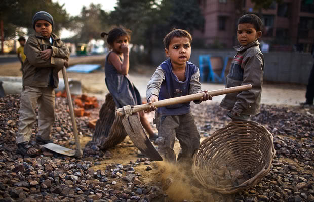 Government Committed for Eradication of Child Labour 1