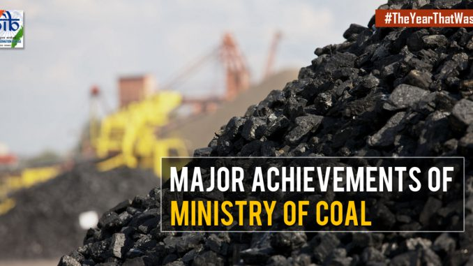 Ministry of Coal Releases Discussion Paper on Auction of Coal Mines for Sale of Coal 1