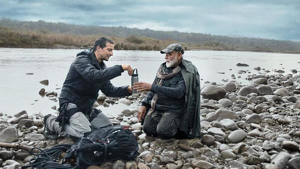 PM Modi to feature in Discovery channel's show 'Man Vs Wild' 1