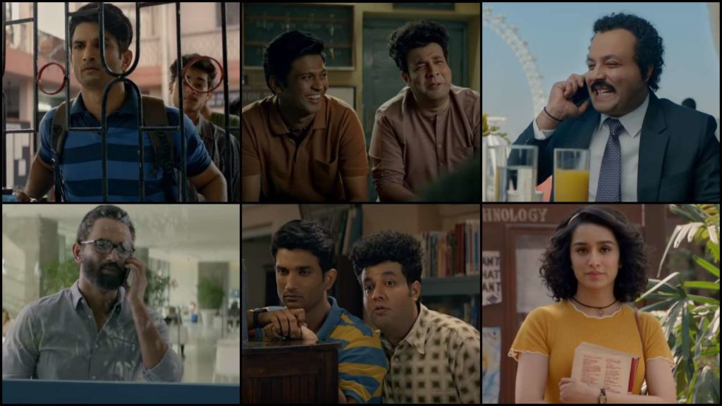 Fox Star Studios collaborates with Likee to promote upcoming movie Chhichhore 1