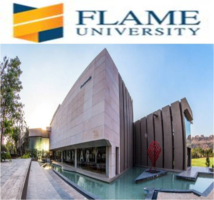 FLAME University hosts its convocation virtually for the Class of 2020 and 2021 1