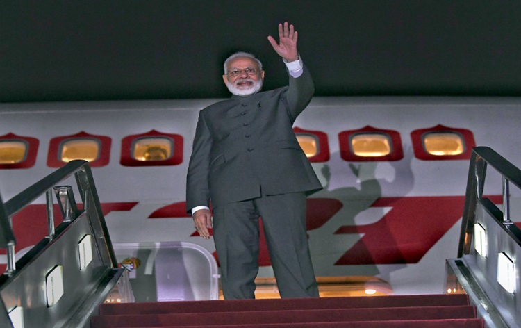 PM says New Delhi's line of credit for the development of Far East region of Russia 1