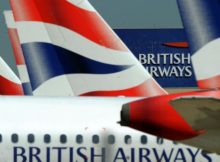 British Airways says almost all UK flights canceled over pilots' strike 5