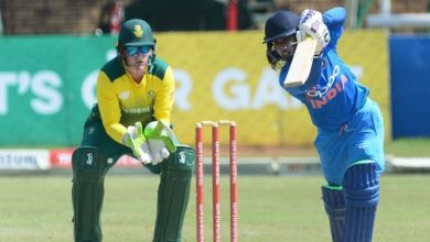 India to face South Africa in 4th T20 today 1