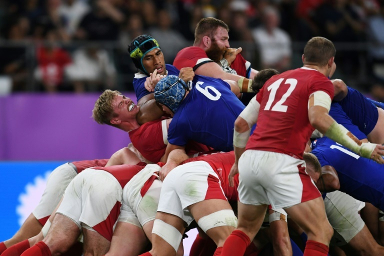 Discipline vital: What we learned from Wales's win over France 1