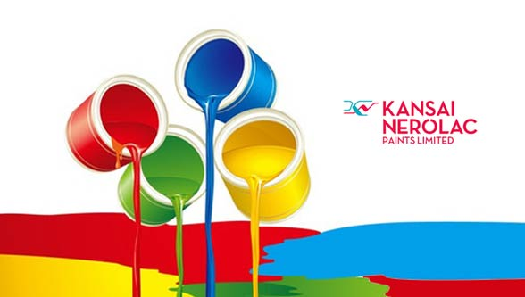 Kansai Nerolac encourages consumers to CARE for the regained colours of nature this Diwali 1