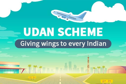 252 routes and 45 airports now operational under RCS-UDAN Scheme 1