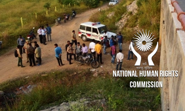NHRC organise meeting of Statutory Full Commission today 1