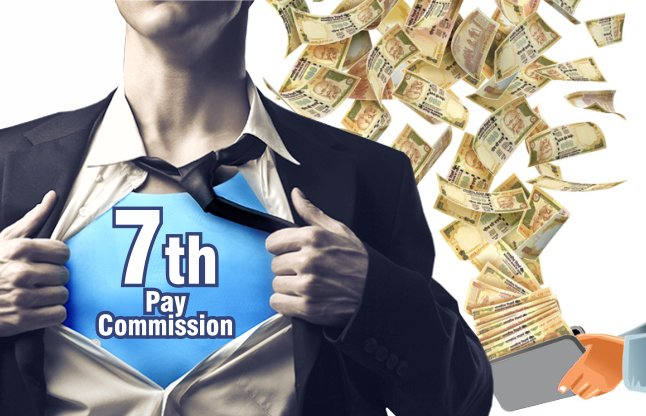 7th Central Pay Commission allowances worth around Rs. 4800 crores 1