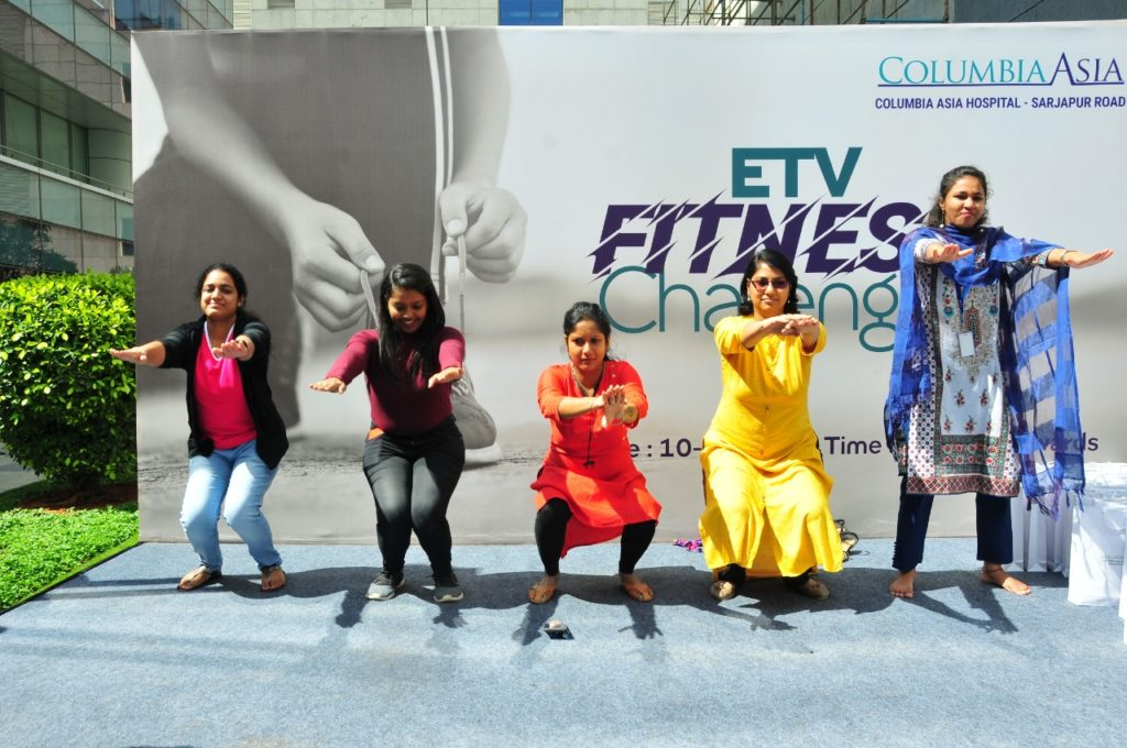 'Fit India Freedom Run' from Aug 15- Oct 2 1