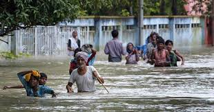 Centre releases Rs. 414.90 crore and Rs. 552.00 crore to the cyclone 1