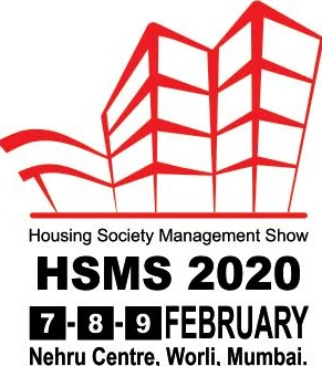 'Housing Society Management Show 2020' to be held on 7th to 9th February 2020 at Nehru Centre 1