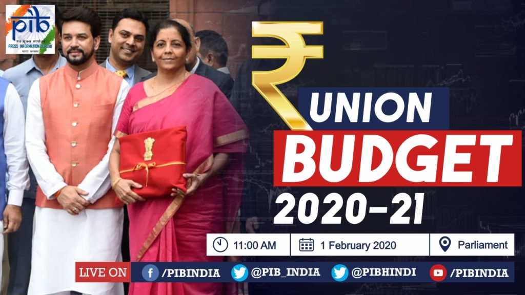 Union Budget 2020 applauded by industry leaders 1