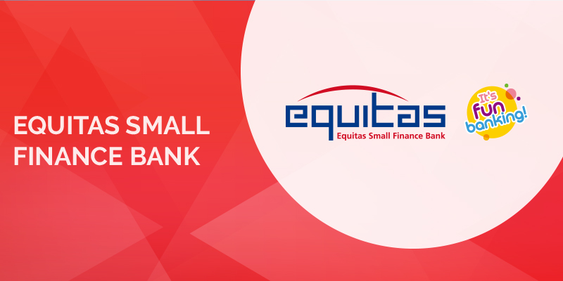 Equitas Small Finance Bank Limited waives off non-maintenance charges on all savings accounts in this New Year 1