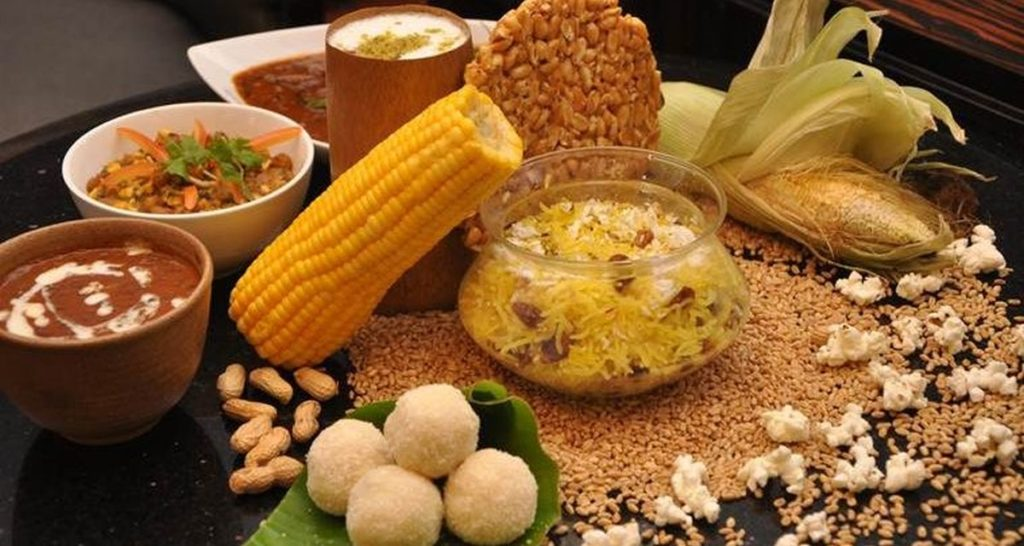 Know more about the significance of Sankranti Food 1