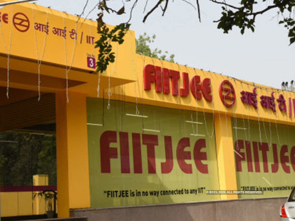Fortunate 40 – A Social Initiative by FIITJEE to help the economically deprived 1