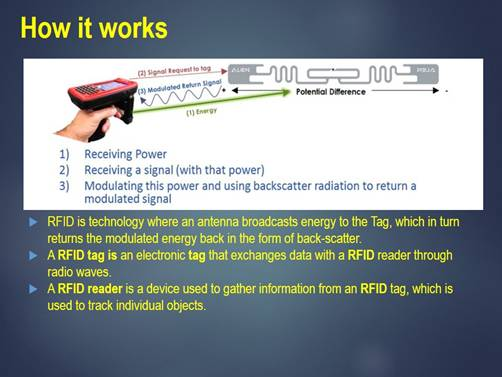 Indian Railways implementing Automatic Identification and Data Collection (AIDC) of Rolling Stock (RFID Project) 1