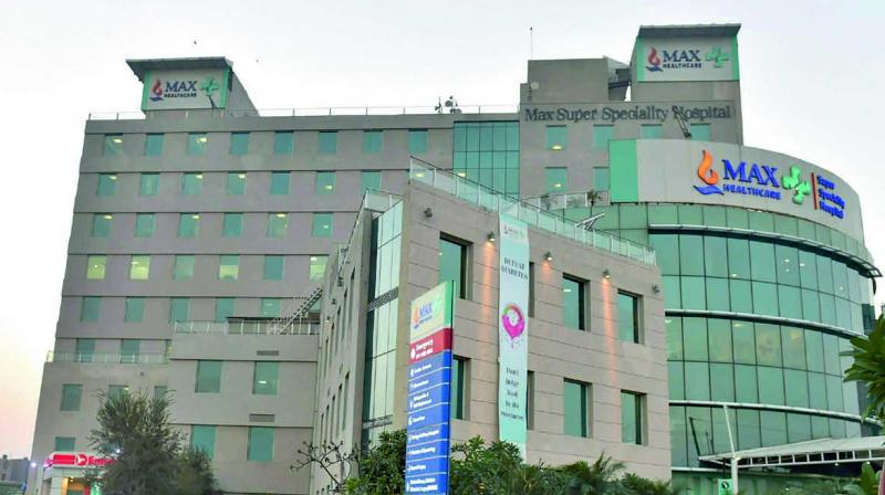 Max Super Speciality Hospital raises awareness on importance of regular screening among older age-groups 1