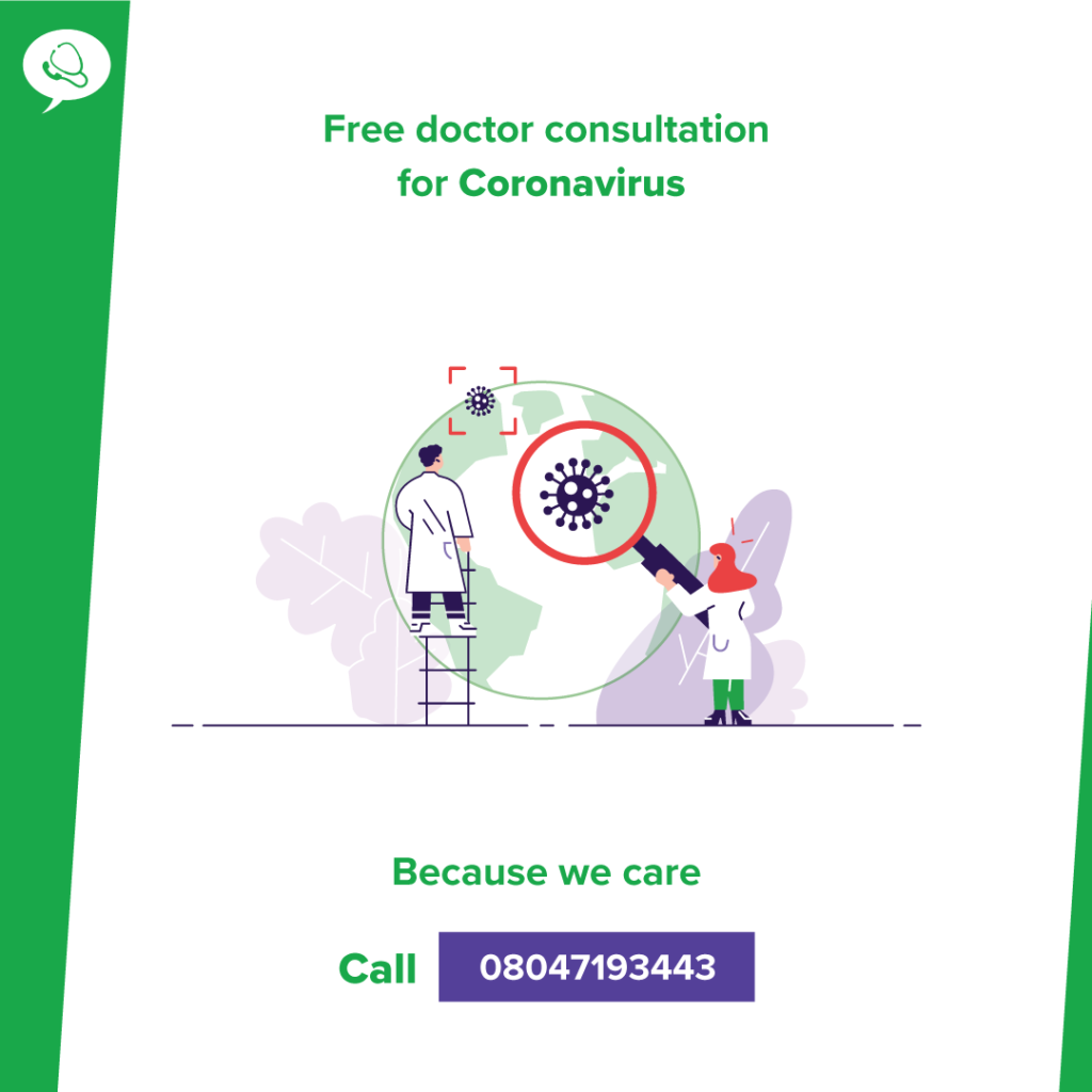 DocsApp comes Forward in Support to tackle the Novel Coronavirus 1