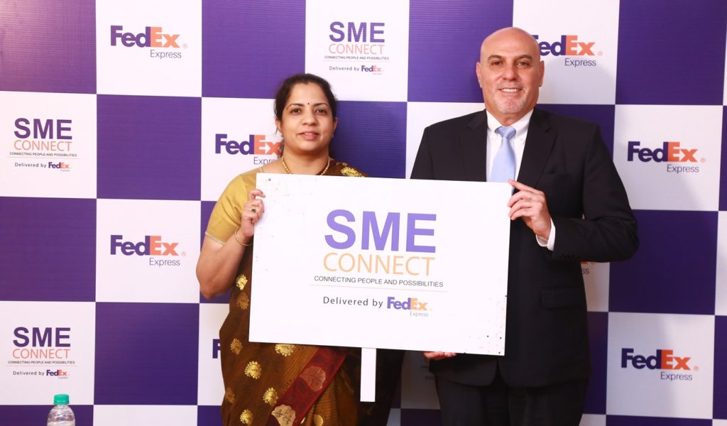 FedEx 'SME Connect' Program Empowers Small Businesses to Access New Possibilities 1