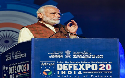 Indian, Russian companies sign 11 MoUs at DefExPO 2020 1