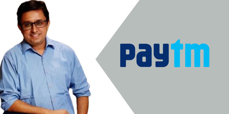 MeitY Startup Hub and Paytm collaborate to launch program to support deep-tech start-ups 1