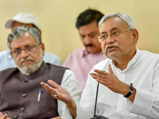 Nitish Kumar to be sworn-in as Chief Minister 1