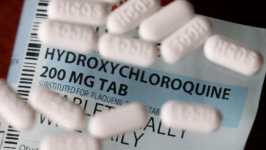 Govt revises advisory to use Hydroxychloroquine for asymptomatic health care & front line workers 1