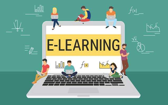 #TheNewNormal: Rise of Online Education in India 1