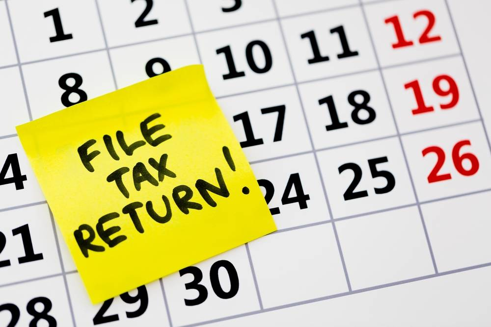 Income–Tax Returns