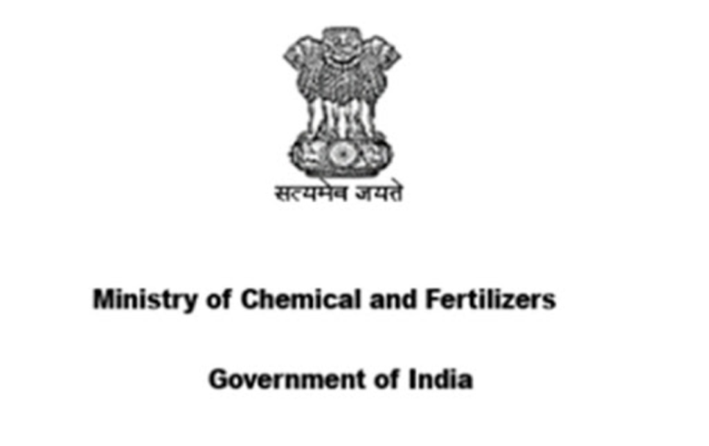 R K Chaturvedi Assumes Charge as Secretary,Department of Chemicals and Petrochemicals 1