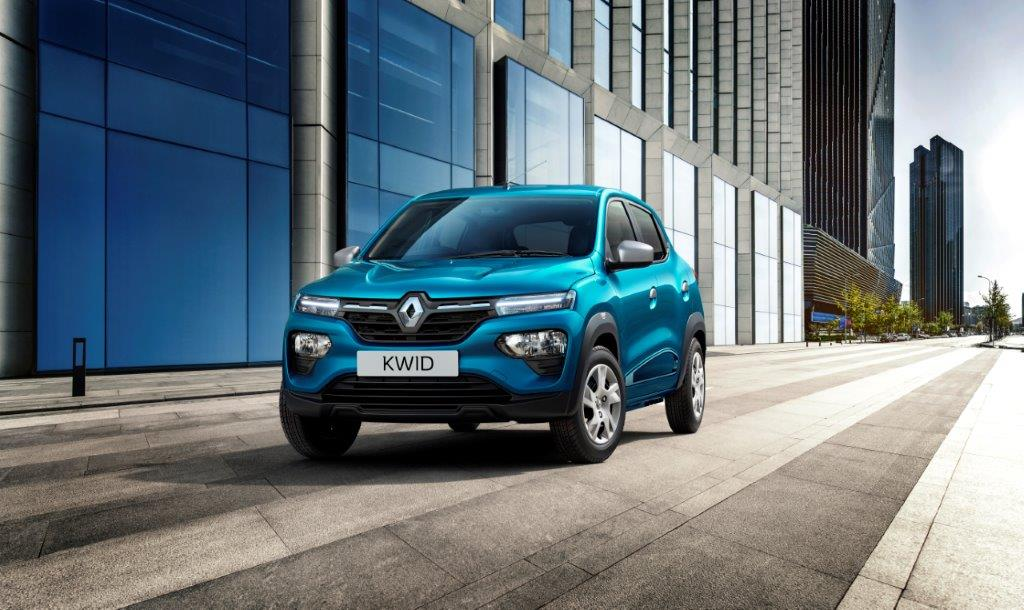 Renault TRIBER ACHIEVES 4-STAR ADULT and 3-star CHILD RATING From GLOBAL NCAP 1