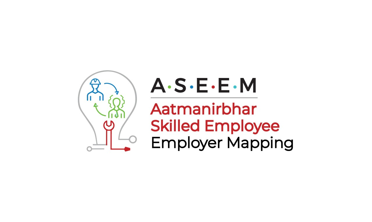 Skill India launches AI-based ASEEM digital platform to bridge the demand-supply gap of skilled workforce across sectors 2