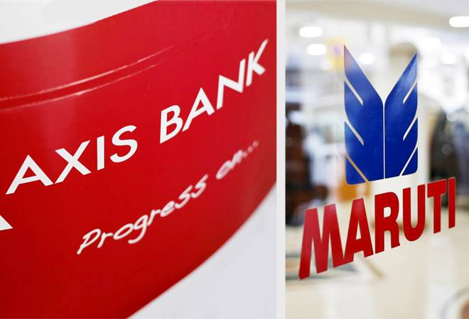 Maruti Suzuki partners with Axis Bank for easy finance solutions 1