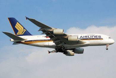 SINGAPORE AIRLINES RAISES S$2 BILLION FROM SALE-AND-LEASEBACK TRANSACTIONS 1