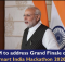PM's address at Grand Finale of Smart India Hackathon 2020 2