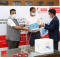 SpiceJet introduces ingeniously developed, non-invasive, portable ventilators in its fight against COVID-19 2