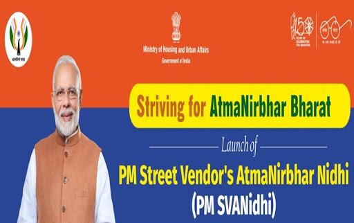Over 7.15 lakh applications received under the scheme-PM SVANidhi 4
