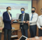 Tata Power signs a PPA with Tata Motors to commission India's Largest Carport at Pune 4