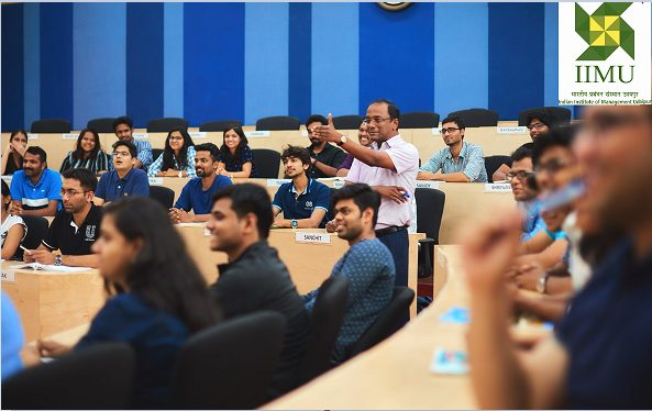 IIM Udaipur Invites Applications for India's only One Year Full Time MBA 1