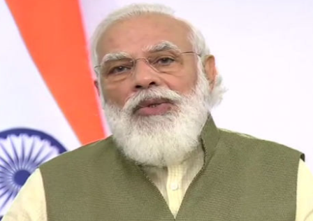 Skilling, Reskilling and Upskilling is the biggest need of the hour : PM 1