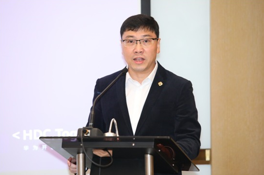 Huawei releases Sustainability Progress Report 1