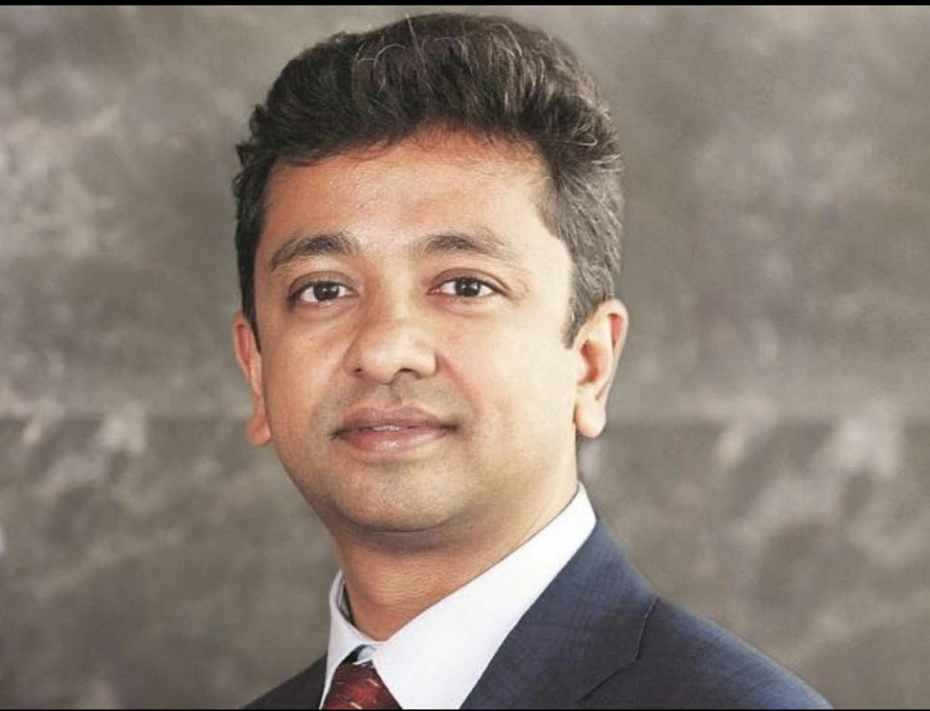 Aakash Educational Services Limited (AESL) appoints Abhishek Maheshwari as Chief Executive Officer 1