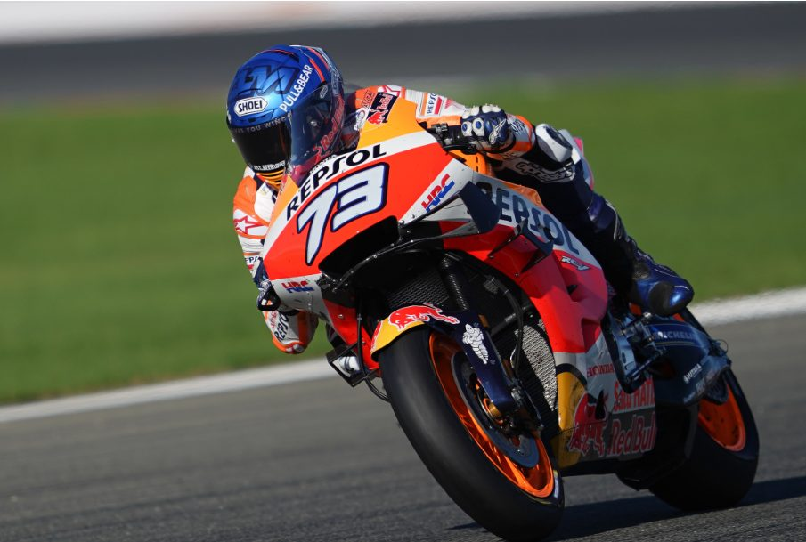 Positives to take from trying Valencia weekend 1