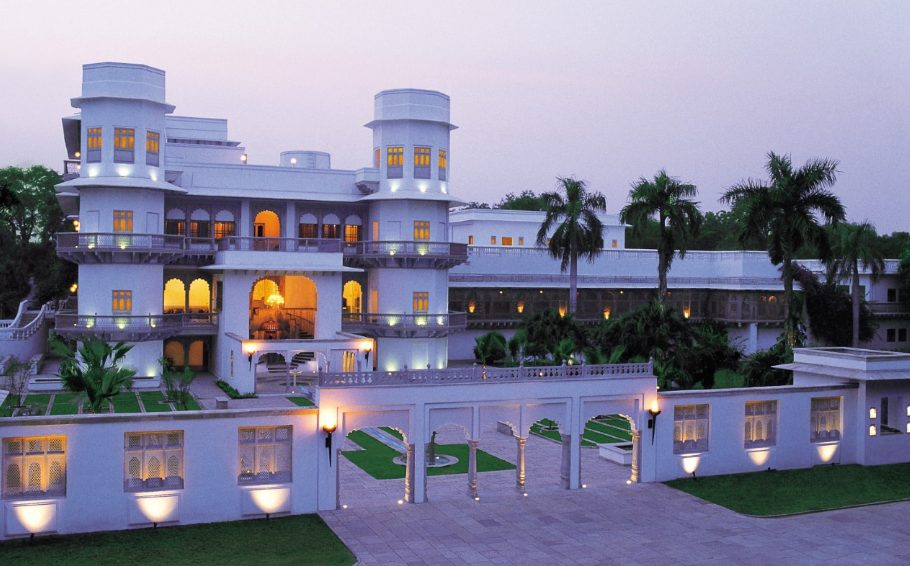 REDISCOVER HIDDEN GETAWAYS WITH IHCL HOTELS 2