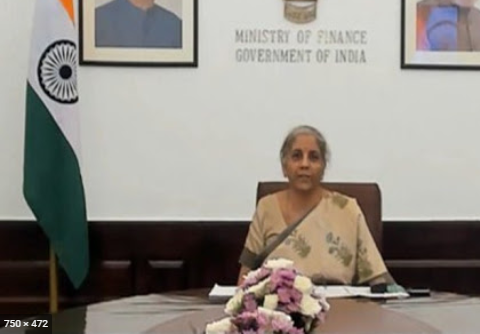 Govt will take more steps to continue momentum of economic reforms in country: FM 1